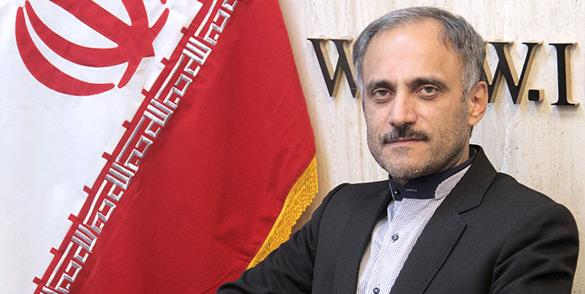 Dr. Mohammad Hossein Ghorbani was appointed as an active member of the board of directors of Anzali Zone Organization.
