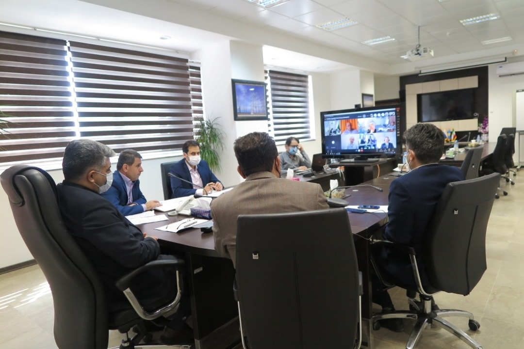 Coordination and Development Meeting of International Working Group of north –south corridor
