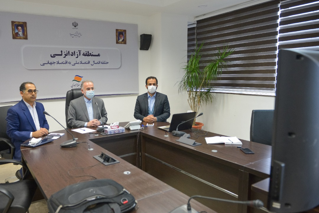 cooperation between Iranian economic activists and International Islamic Trade Group of Russia